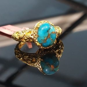 Jewelry - Mojave Blue Turquoise 💖